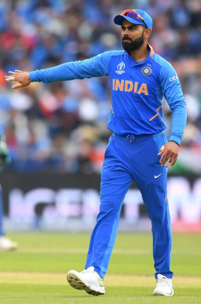 19-year old, who threatened to kill the players of the Indian cricket team, arrested