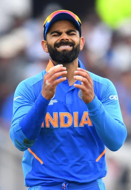 Virat Kohli says rain interruptions are the worst part of cricket after 1st ODI against Windies washed out