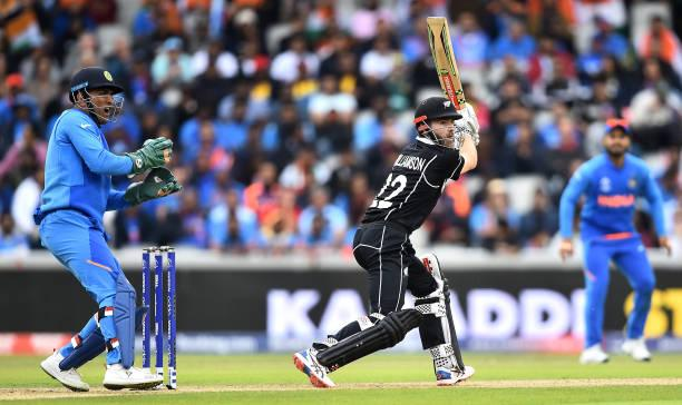 Kane Williamson hopes that Indian fans are not too angry after semi-final game in World Cup 2019