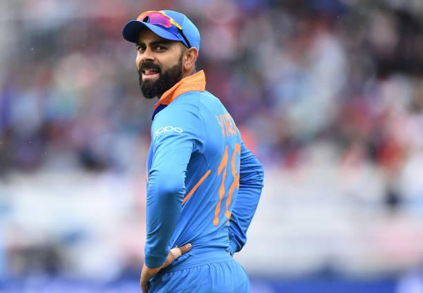 Virat Kohli reveals that New Zealand are capable of beating England in the World Cup 2019 finals