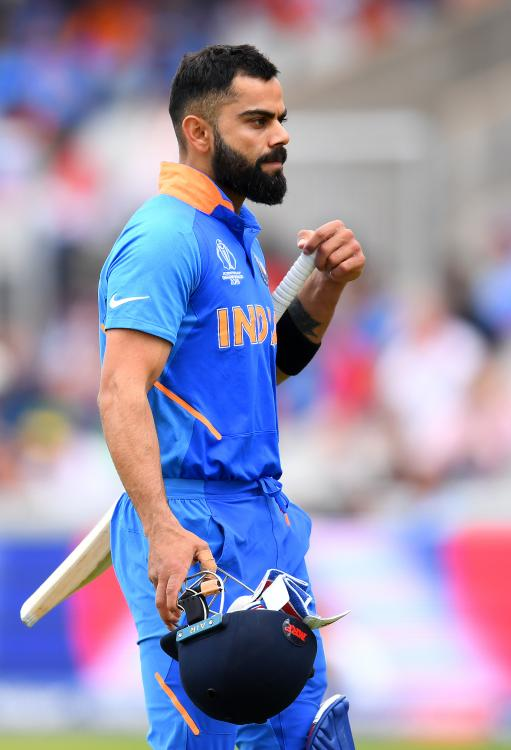 India vs West Indies 1st T20I Live Score: India win toss, opt to bowl first; Dhawan returns