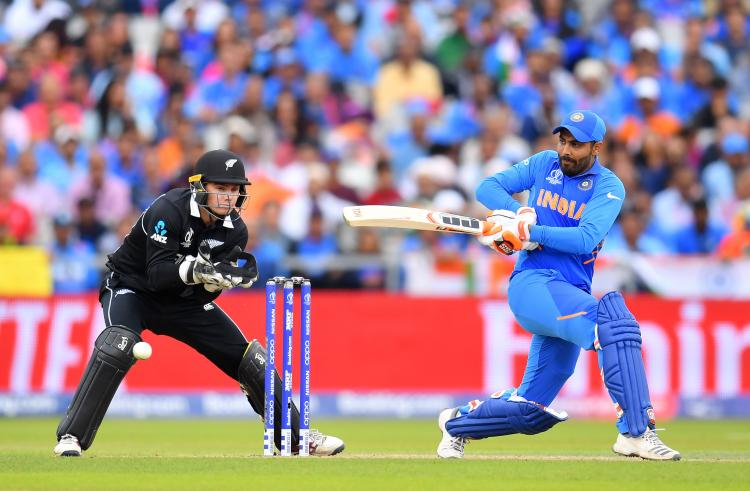 World Cup 2019: India-New Zealand semifinal sets a new world record with 25.3 million views