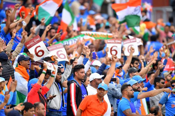Team India was the most tweeted about team in the World Cup 2019