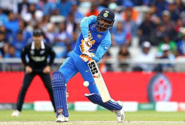 Ravindra Jadeja was inconsolable after World Cup 2019 semis loss, reveals wife