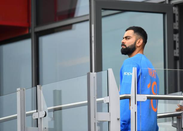 Virat Kohli tweets after World Cup 2019 semis loss; thanks fans for the support in emotional post