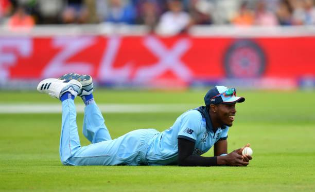 Jofra Archer confident ahead of England's final clash against New Zealand in World Cup 2019