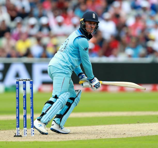 """Jason Roy is a more """"complete player now than he ever has been"""", says England national selector Ed Smith"""