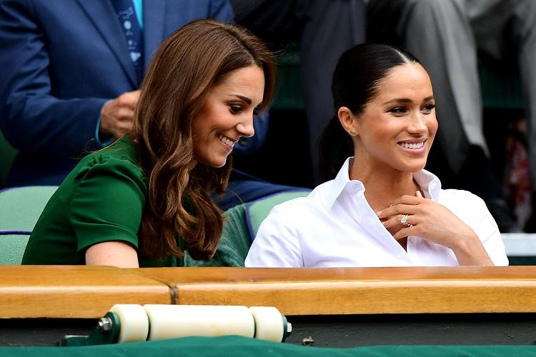 Kate Middleton,Meghan Markle and Prince Harry,Hollywood