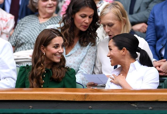 Kate Middleton,Meghan Markle,serena williams,Hollywood