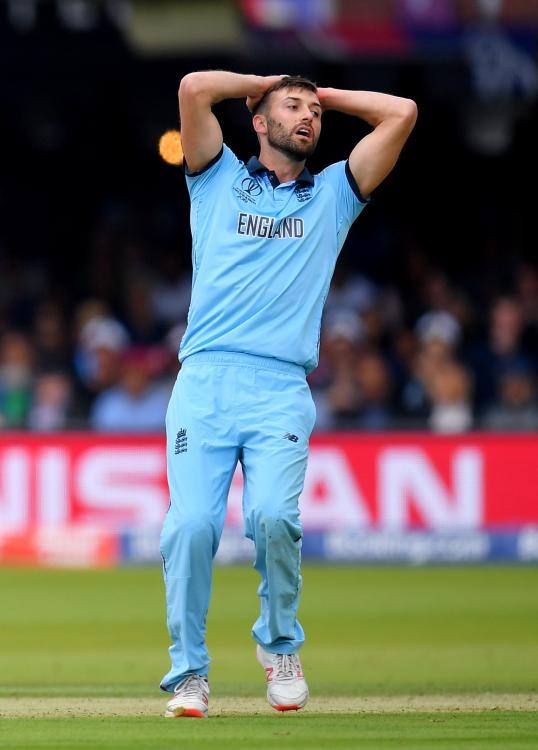 England fast bowler Mark Wood ruled out of Ashes 2019 due to a side strain injury