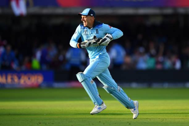 I would have lost motivation to play cricket again if we lost World Cup 2019 final: Jos Buttler
