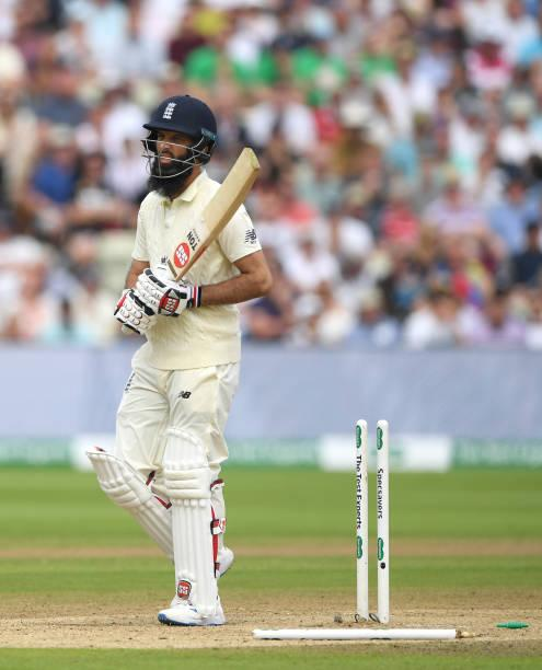 Moeen Ali to take a break from cricket after being ignored for second Ashes Test at Lord's