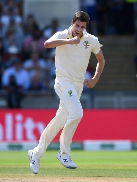 Ashes 2019: Pat Cummins wants to remain fit and play all five Tests against England