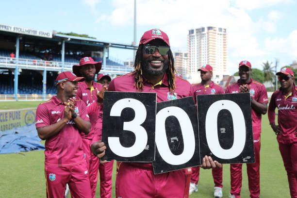 India vs West Indies 2nd ODI: Chris Gayle plays his 300th ODI; says it is a great honour