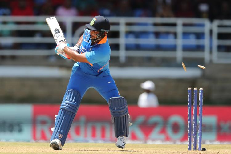 India vs South Africa: Lance Klusener points out one flaw about Rishabh Pant he needs to work