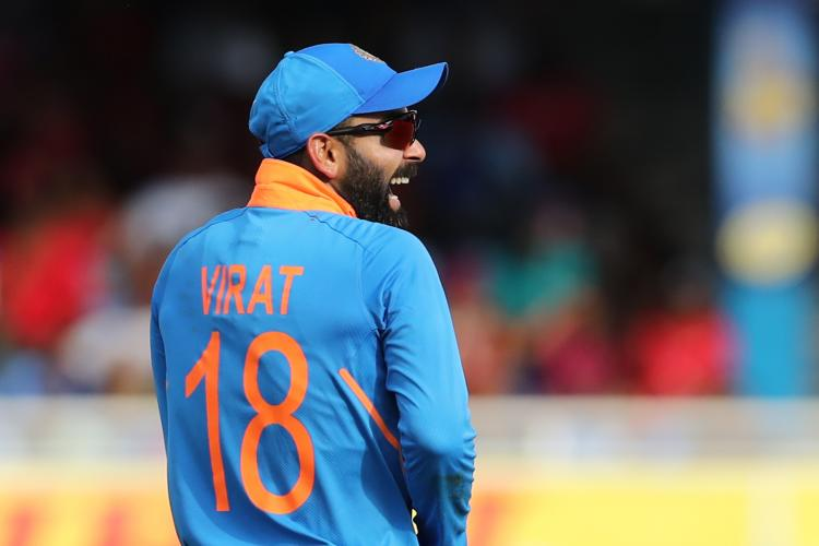 Workload management high on Team India skipper Virat Kohli's priority list