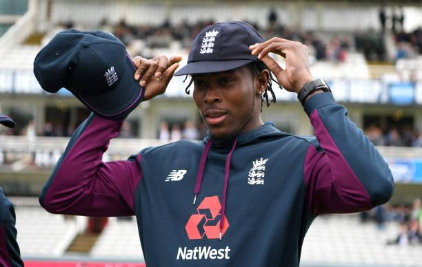 Ashes 2019: Jofra Archer gets Test cap at Lord's; unable to make debut as rain washes out Day 1