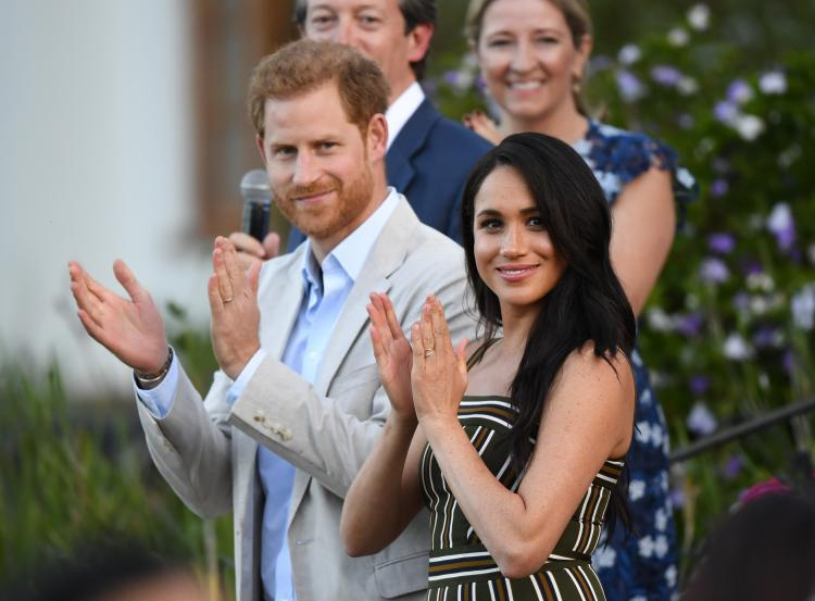 Here's how the Royal family REACTED to Prince Harry and Meghan Markle's revelations in documentary.