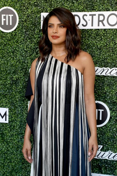 Priyanka Chopra dished out some details about her future with husband Nick Jonas and where she sees herself living.