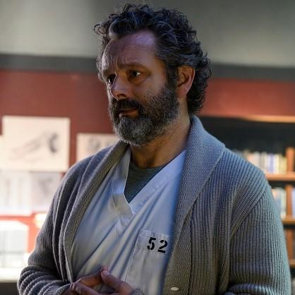 Here's how Michael Sheen prepared to become a serial killer in The Prodigal Son