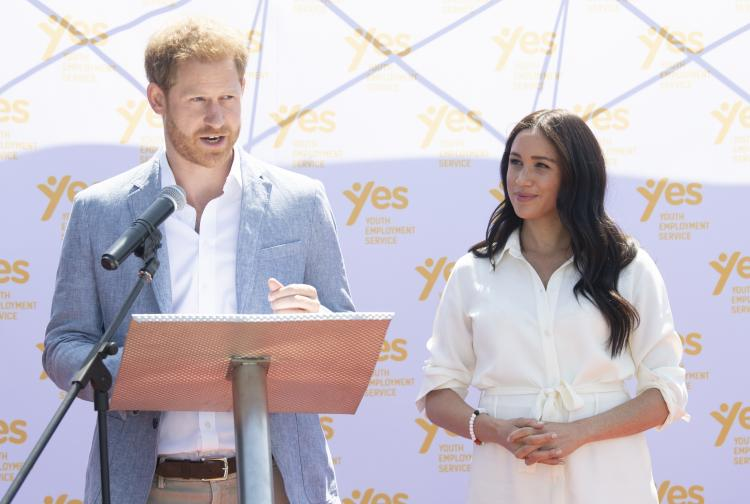 Prince Harry on intense media scrutiny: I will not be bullied into playing a game that killed my mum.