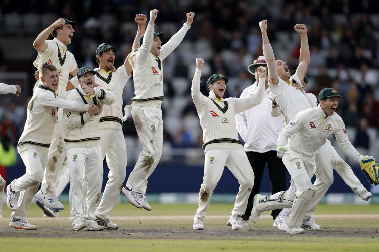 Ashes 2019: Australia retain the trophy after beating England by 185 runs