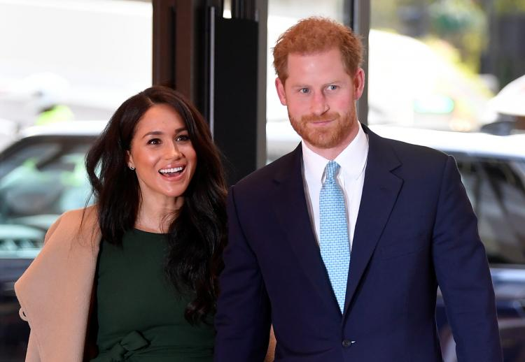 Meghan Markle and Prince Harry,Hollywood