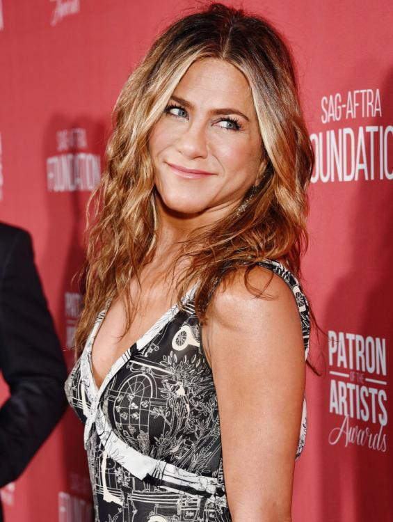 Jennifer Aniston's hair colourist REVEALS how to perfectly colour hair at home