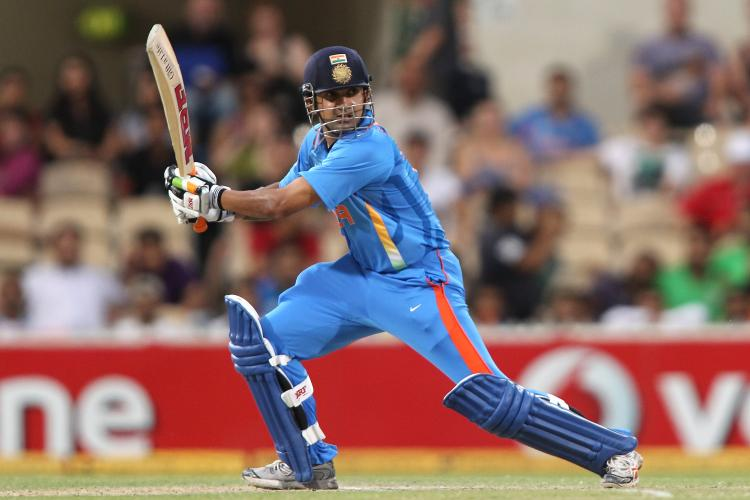 I had given up on cricket after missing the 2007 World Cup: Gautam Gambhir