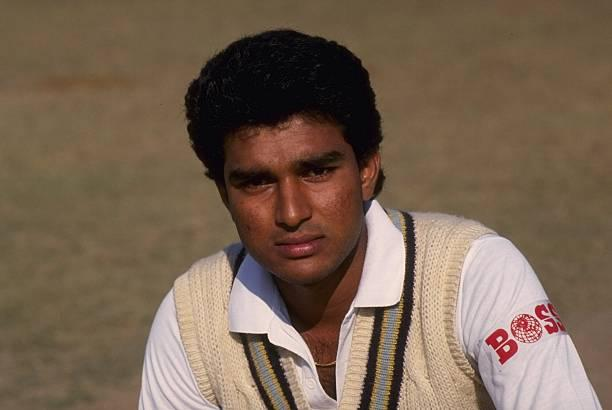 Sanjay Manjrekar turns 54; asked by fans to quit commentary