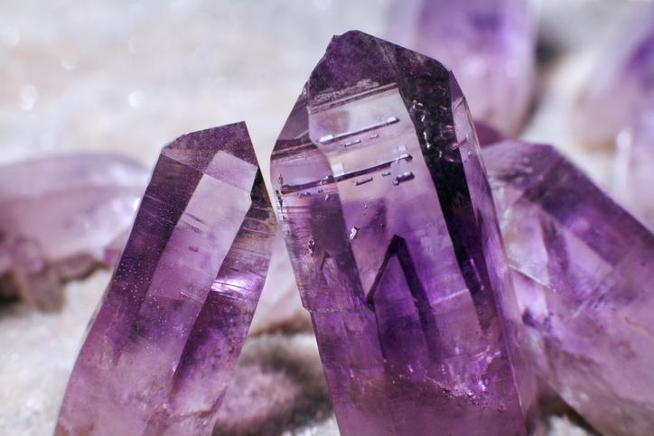 March, May, September: Your birthstone and what it REVEALS about your personality