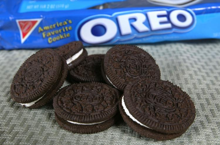 Twist your style: Oreo brings out it's first unisex fashion collection with playfulness at it's core