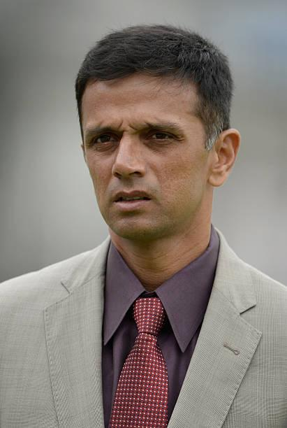 Rahul Dravid involved in conflict of interest; gets notice from BCCI Ethics Officer