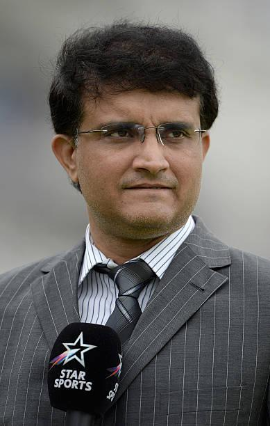 ICC World Cup 2019: Cricket fans left puzzled after Sourav Ganguly attacks cricket expert without naming him