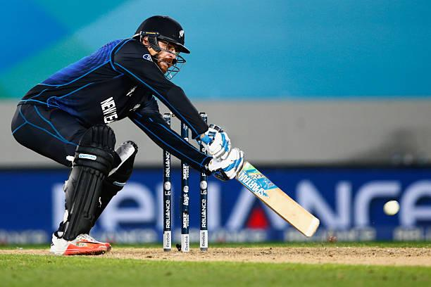 Daniel Vettori feels that New Zealand could 'upset' India in semis of World Cup 2019