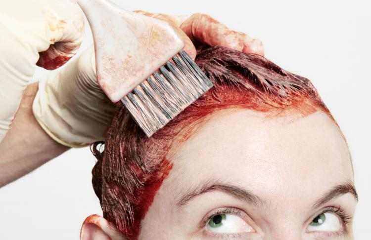 The RIGHT way to touch up your roots and maintain them at home during Quarantine