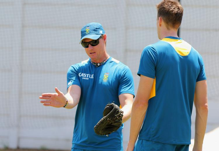 Former South Africa cricketer Lance Klusener to replace Phil Simmons as head coach of Afghanistan cricket team