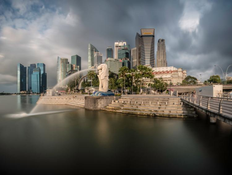 Honeymoon Tips: Check out the go to places in Singapore perfect for a honeymoon