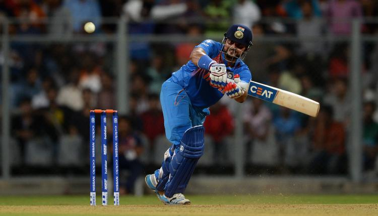 I have batted at No 4 before and delivered: Suresh Raina