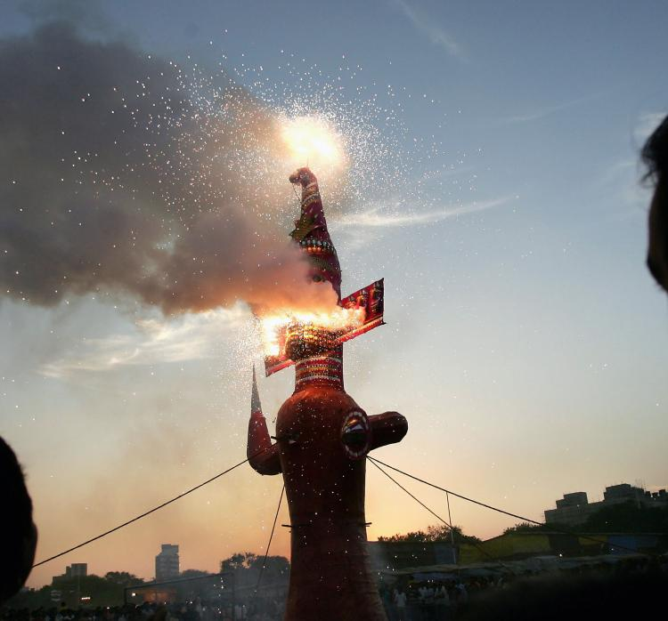 Vijayadashami 2019: The history behind Dussehra and why we celebrate the festival