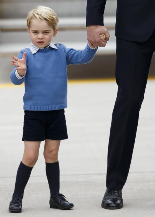 Celebrity Style,fashion,kate middleton,prince george