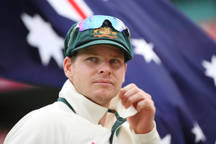 Steve Smith tarnished the game by cheating, he'll always be remembered for that: Steve Harmison