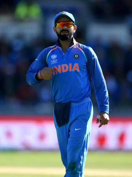India vs West Indies, 1st ODI Live Score: Match abandoned due to