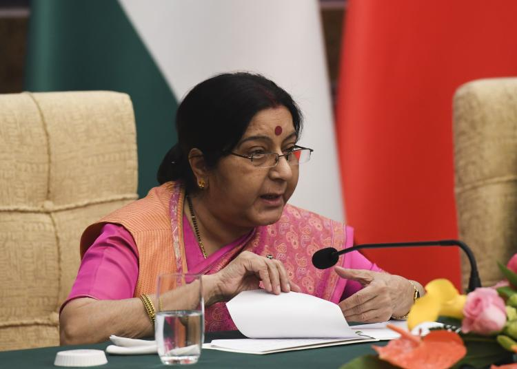 Sushma Swaraj Death: Take a look at 10 lesser known facts about India's most popular Foreign Minister