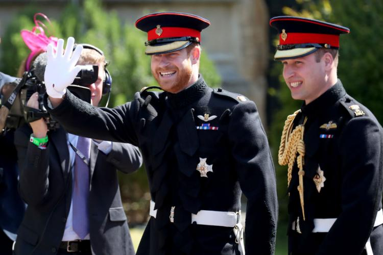 Prince William,Meghan Markle and Prince Harry,Hollywood,#Megxit