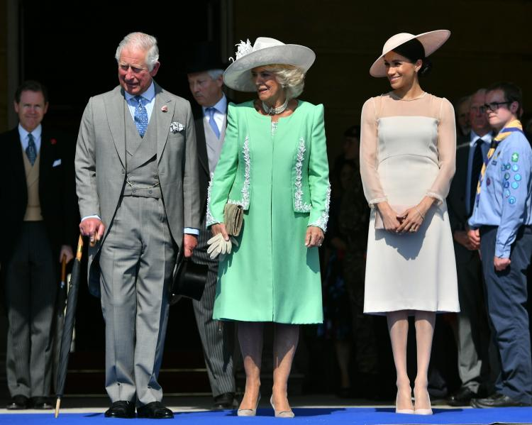 Royal fans praise Prince Charles for his documentary; tell Meghan Markle & Prince Harry to take notes.