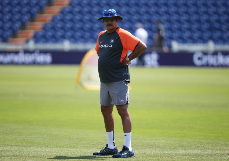 Experience is not bought or sold in the market says Team India coach Ravi Shastri