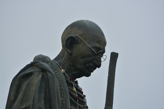 Mahatma Gandhi's 72nd Death Anniversary:  Remembering the man behind independent India