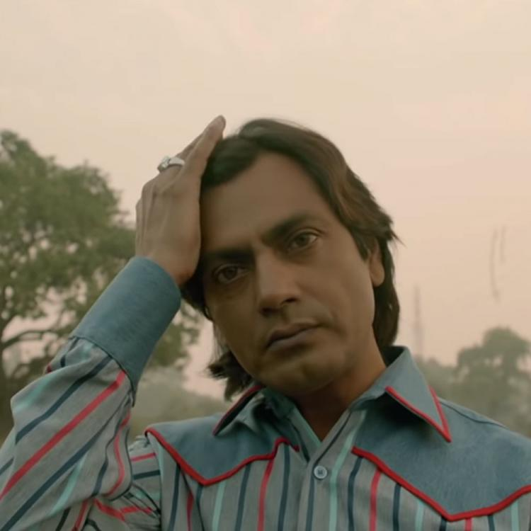 Ghoomketu Review: Nawazuddin Siddiqui and Ila Arun starrer is an unfunny and a tiring biopic of a writer