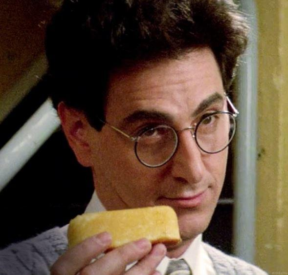 Ghostbusters 2020 will pay respect to franchise co-creator Harold Ramis